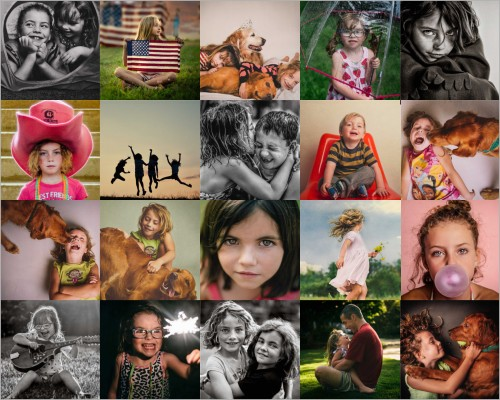 collage-gift-wrap-alexandria-huff-shutterfly