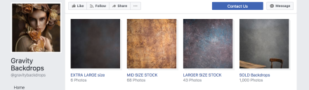 gravity-facebook-stock